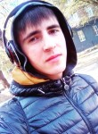 Andrey, 18, Zaporizhzhya