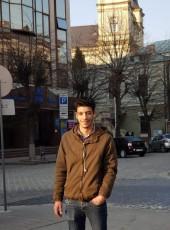 Ibrahim , 22, Ukraine, Ivano-Frankvsk