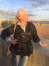 Irina, 60, Russia, Saint Petersburg