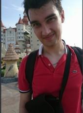 Petr, 23, Russia, Saint Petersburg