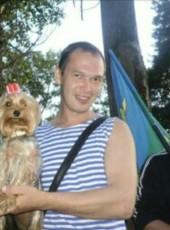 Nikolay, 38, Russia, Tver