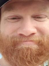 Zachary, 24, Canada, Calgary
