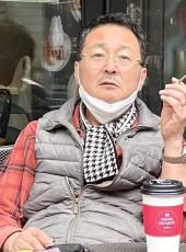 박춘학 , 57, Republic of Korea, Seoul
