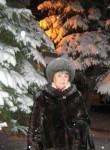 galina , 60  , Izobilnyy