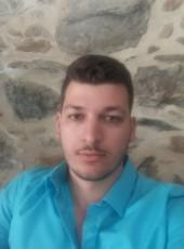 Στέφανος, 24, Greece, Athens
