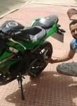 Omar, 36  , Tiznit