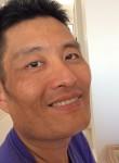 Tony Hirata, 44  , Gold Coast