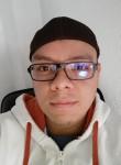 Rodrigo, 29  , Guatemala City