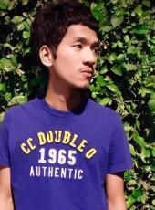 Adisak, 25, ราชอาณาจักรไทย, กรุงเทพมหานคร