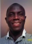Joseph Sumo, 38  , Monrovia