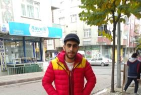 İbrahim, 21 - Just Me