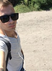 Denis, 26, Ukraine, Kryvyi Rih