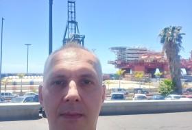 Jevgenij, 42 - Just Me