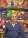 Hakim, 50  , Stockholm