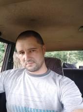 Sergey Semikolen, 28, Russia, Sukhinichi