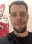 antonio, 34  , Sredneuralsk