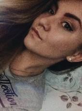 Elizaveta, 21, Belarus, Minsk