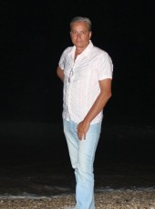Yuriy, 50, Russia, Moscow
