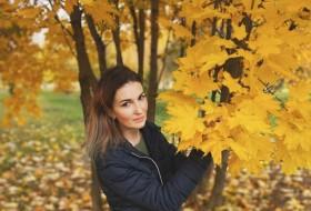Tasha, 31 - Just Me