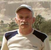 Vyacheslav, 73 - Just Me