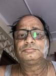 B D Sharma, 62  , Jaipur
