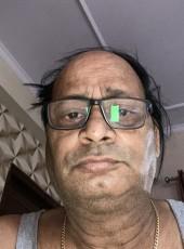 B D Sharma, 63, India, Jaipur
