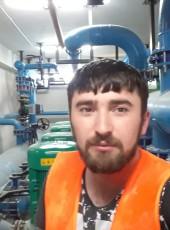 Aqil, 28, Georgia, Tbilisi