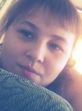 Yana, 22, Russia, Zlynka