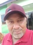 Diomar, 47  , Macapa