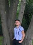Jose, 19, Mexico City