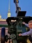 Sergey, 45  , Tazovskiy
