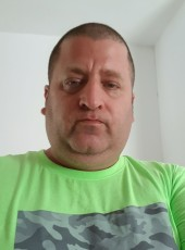Yechiel, 44, Israel, Jerusalem