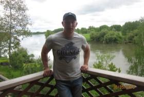 Sergey, 30 - Miscellaneous