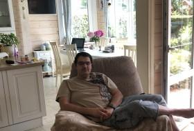 Georgiy, 31 - Just Me