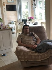 Georgiy, 31, Russia, Moscow