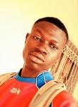 Abdel, 21  , Ouagadougou
