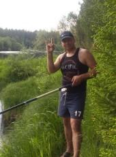 Vadim, 44, Russia, Saint Petersburg