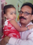 Brahmaji, 62 года, New Delhi