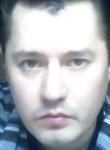 Viktor Borodin, 35  , Karakulino