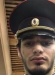 Aslambek, 22  , Groznyy