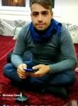 Mehmet, 21  , Karamursel