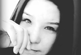 Alinachka., 20 - Just Me