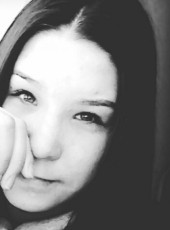 Alinachka., 20, Russia, Novosibirsk