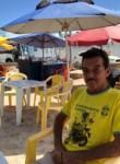 Robinson, 61  , Jaboatao