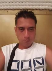 Oscar, 42, Mexico, La Paz