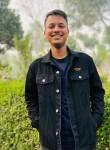 Siam Ahmed, 20  , London