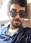 Fahad, 18, Riyadh