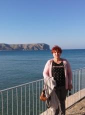 ELENA, 68, Spain, Torrevieja