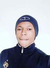 Samaras, 30, Nigeria, Umuahia