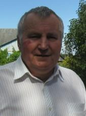 vladimir, 61, Belarus, Minsk
